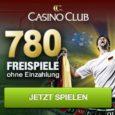 780 Freispiele ohne Einzahlung, so viele kostenlose Freispiele gab's noch nie in nur einem einzigen Monat im Casino Club! Neben den normalen täglich bis zu 40 Freispielen wirst Du bei […]