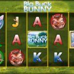 Osterüberraschung am Slot Big Buck Bunny