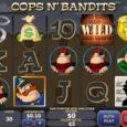 Liefere Dir eine spannende Verfolgungsjagd mit der Polizei und kassiere die ganz großen Gewinne. Mit dem online Geldspielautomat Cops and Bandits kannst Du im EuroGrand Onlinecasino zum Gewinner werden! Nutze […]
