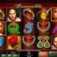 Das Europacasino bietet den Romantikern unter Euch mit dem neuen Spielautomat Esmeralda etwas ganz besonderes: Der klangvolle Name stammt ursprünglich aus dem Spanischen und bedeutet soviel wie Edelstein. Thematisch sehr […]