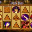 Eine zauberhafte Welt eröffnet sich Dir, mit dem Slot Hocus Pocus im Sunmaker Online Casino. Teste den Slot Hocus Pocus jetzt kostenlos und ohne Anmeldung. An diesem Automat geht es […]