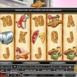 Der Slot Mini Panini im Deutschen Online Casino