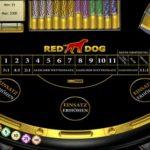 Das Kartenspiel Red Dog im EuroGrand Online Casino