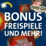 Der Sunmaker Onlinecasino 100 Euro Bonus