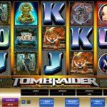Das Deutsche Online Casino mit dem Spielautomat Tomb Raider