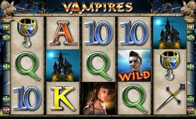 Der Slot Vampires