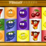 Der Spielautomat Yummy Fruits im Sunmaker Online Casino