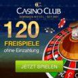 Diesen Monat gibt es schon wieder 120 Freispiele im Onlinecasino vom Casino Club. Das Onlinecasino des Casino Clubs ist schon lange bekannt für das große entgegenkommen zu seinen treuen Kunden. […]